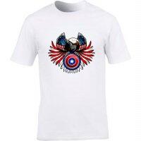 T-Shirt ADLER Eagle