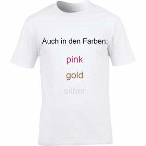 T-Shirt mit Spruch Corona Nein Danke